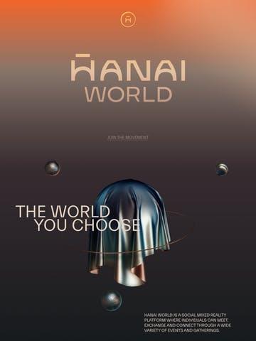 Hanai World Thumbnail Preview