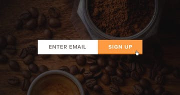 5 tips to increase newsletter Landing Page signups