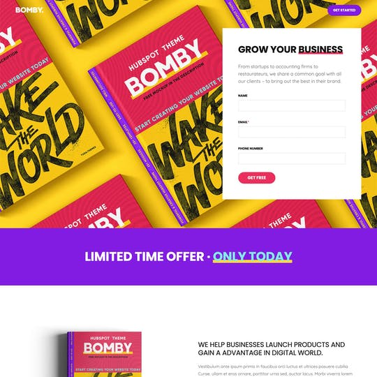 Bomby Ebook Thumbnail Preview