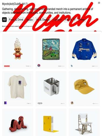 Myrch Club Thumbnail Preview