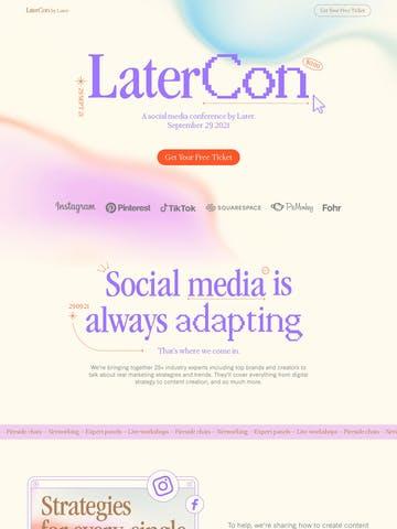 Latercon Thumbnail Preview