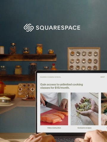 10 reasons to start a membership business using Squarespace