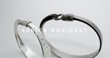 Adrien Moniquet : Bijoutier Thumbnail Preview