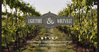 Lightfoot & Wolfville Thumbnail Preview