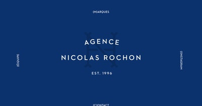 Nicolas Rochon Agency Thumbnail Preview