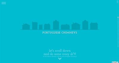 Portuguese Chimneys Thumbnail Preview