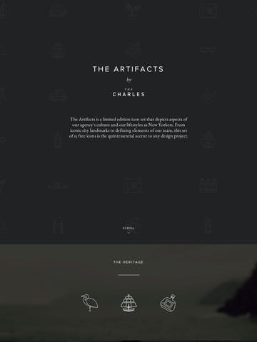 The Artifacts Thumbnail Preview