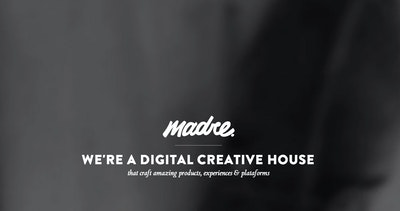 Madre Crossmedia Thumbnail Preview