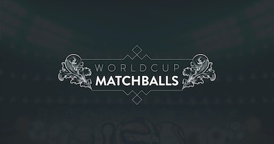 World Cup Match Balls Thumbnail Preview