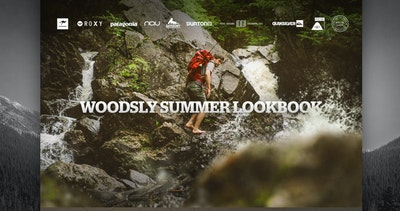Woodsly.com Summer 2014 Lookbook Thumbnail Preview