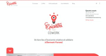 Epicentre Cowork Thumbnail Preview