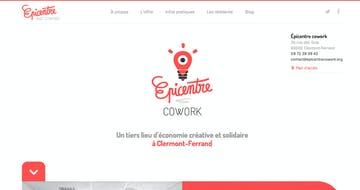 Epicentre Cowork Thumbnail Preview
