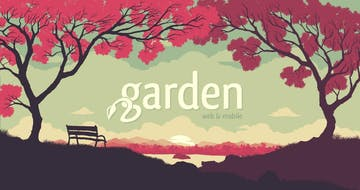 Garden Estúdio Thumbnail Preview