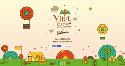 Vinyl Day 2014 Thumbnail Preview
