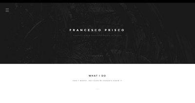 Francesco Prisco Thumbnail Preview