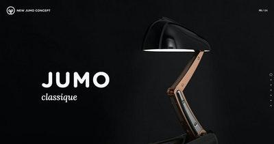 New Jumo Concept Thumbnail Preview