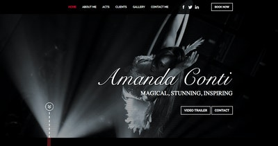 Amanda Conti Thumbnail Preview