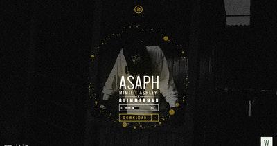 Asaph – Glimmerman Thumbnail Preview
