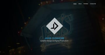 Jamie Dunmore Thumbnail Preview