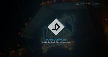 Jamie Dunmore Thumbnail Preview