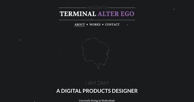 Terminal Alter Ego Thumbnail Preview