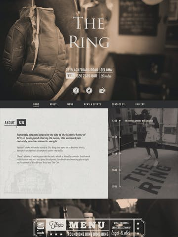 The Ring Thumbnail Preview