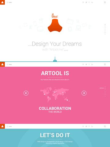 Artool Thumbnail Preview