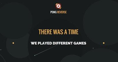 Pong Reverse Thumbnail Preview