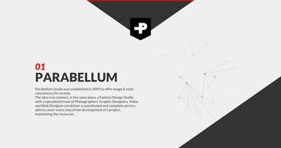 Parabellum Studio Thumbnail Preview