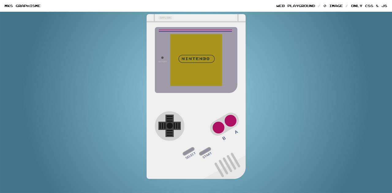 MKS Graphisme Website Screenshot