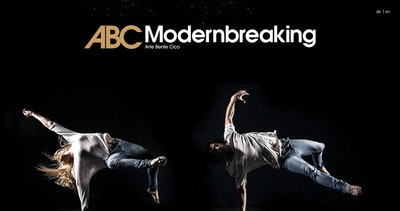 ABC Modern Breaking Thumbnail Preview