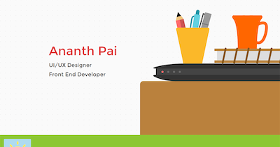 Ananth Pai Thumbnail Preview