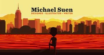 Who Is Michael Suen? Thumbnail Preview