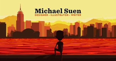 Who Is Michael Suen? Thumbnail Preview