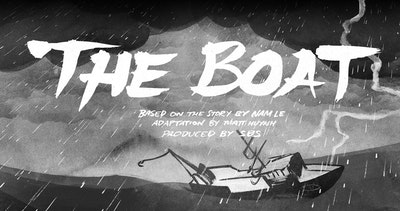 The Boat Thumbnail Preview