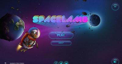 SpaceLamb Thumbnail Preview