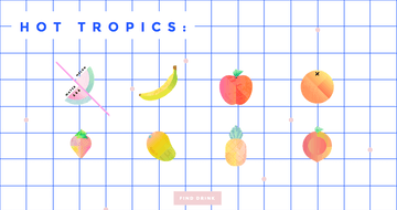 The Hot Tropics Thumbnail Preview