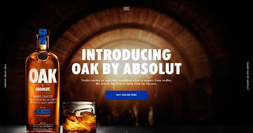 Oak by Absolut Thumbnail Preview