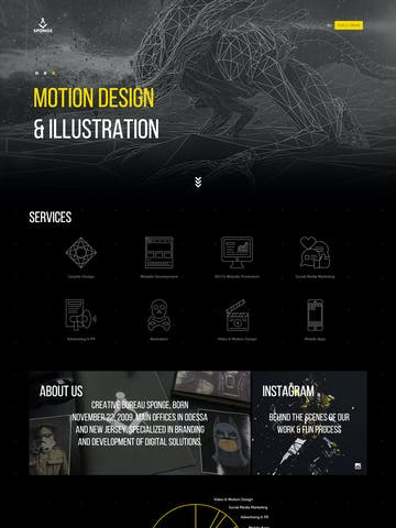 Sponge Digital & Design US Thumbnail Preview