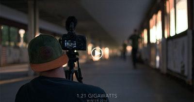 1.21 Gigawatts Thumbnail Preview