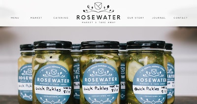 Rosewater Market & Take Away Thumbnail Preview