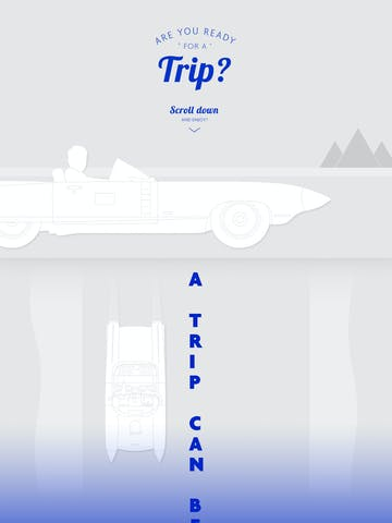 Are you ready for a trip? Thumbnail Preview