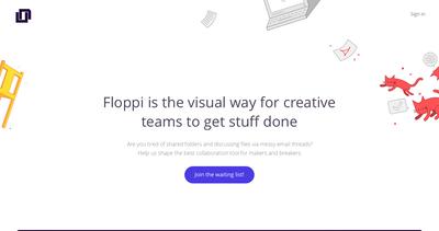 Floppi Thumbnail Preview