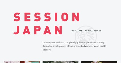 Session Japan Thumbnail Preview