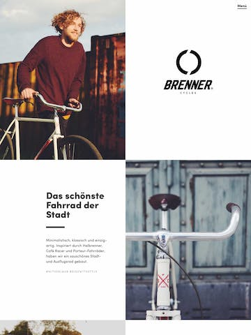 Brenner Cycles Thumbnail Preview