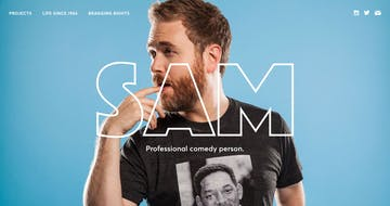 Sam Reich Thumbnail Preview