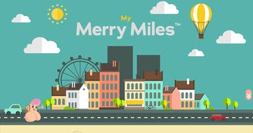 My Merry Miles Thumbnail Preview