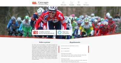 Caravaggio GP Sul de Ciclismo Thumbnail Preview