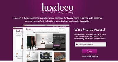 Luxdeco Thumbnail Preview