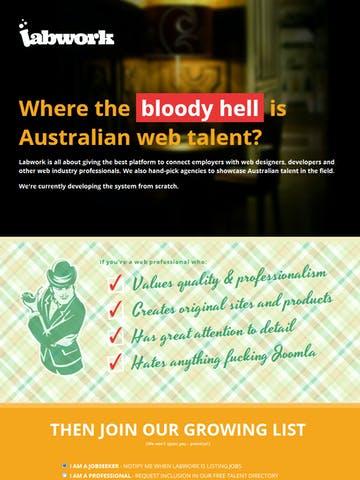 Labwork Australia Thumbnail Preview